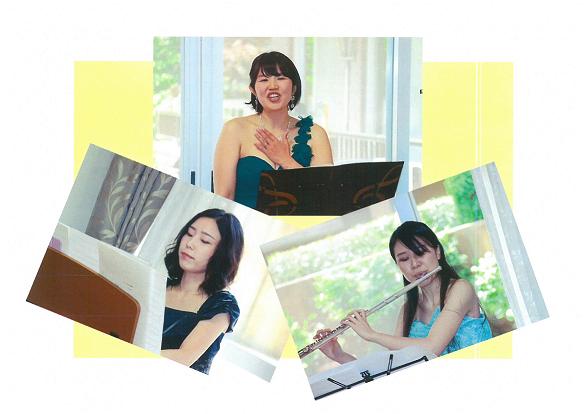 5月22日 「みきちゃんコンサート」開催しました。